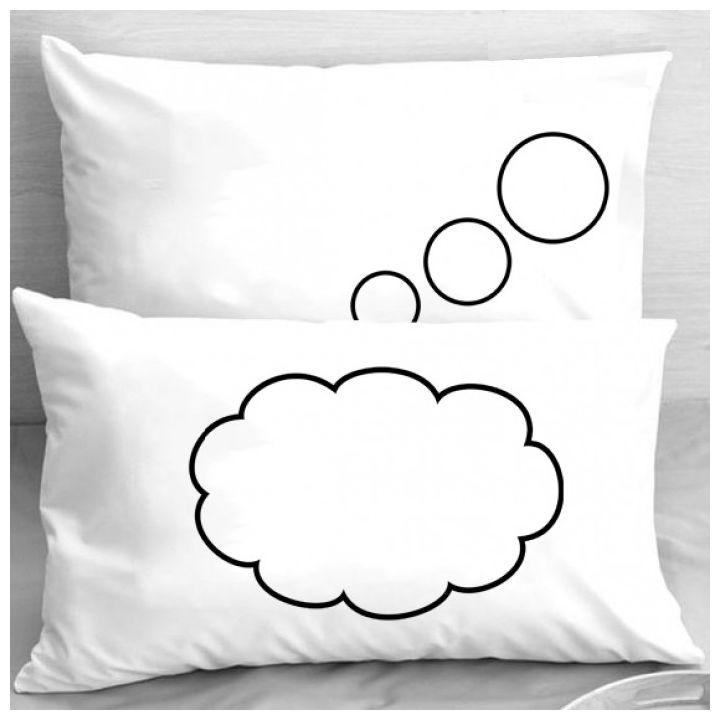 Калъфки за възглавници –DREAMY