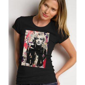 Дамска тениска – MERILYN