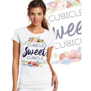 Дамска тениска – SWEET