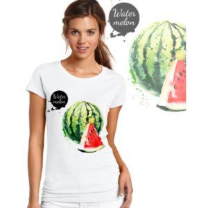 Дамска тениска – WATERMELON FRESH