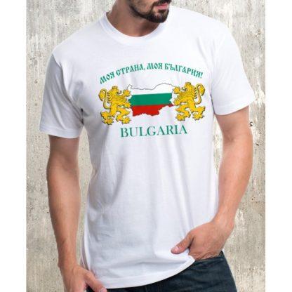 Тениска България