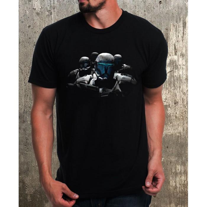 Мъжка тениска – STAR WARS