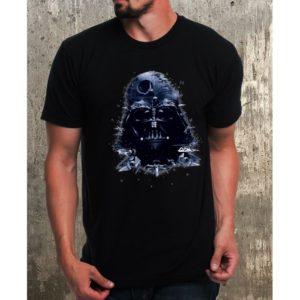 Мъжка тениска – DARTH VADER