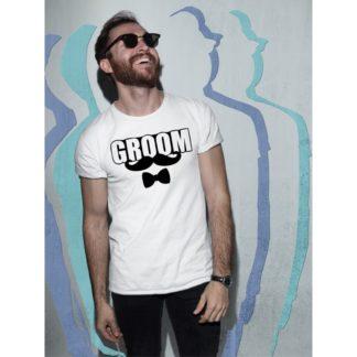Тениски за ергенско парти – Groom №2