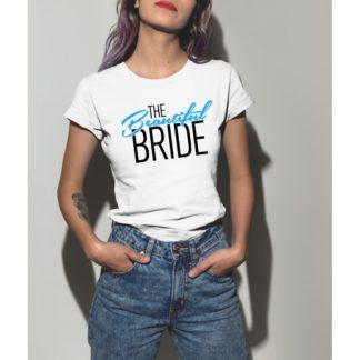 Тениски за моминско парти – The Bride