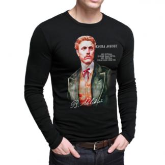 Мъжка блуза – Васил Левски 3