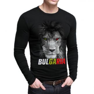 Мъжка блуза – Лъв - България