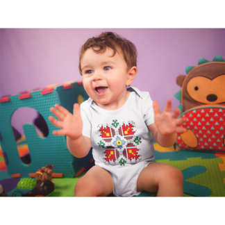 Бебешко боди с шевица-04