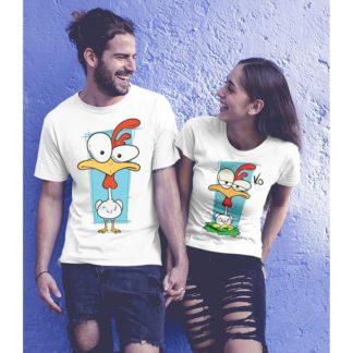 Тениски за влюбени – КО КО
