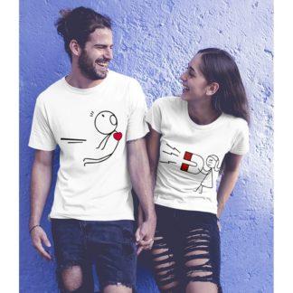 Тениски за влюбени – PULL