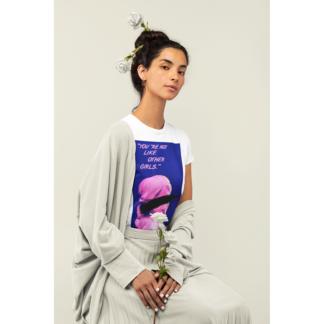Дамска тениска-OTHER GIRLS