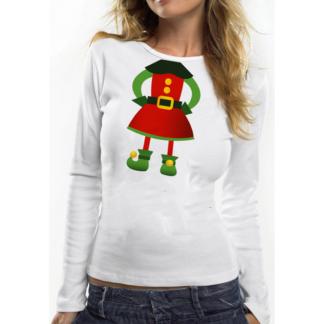 Дамска блуза ELF