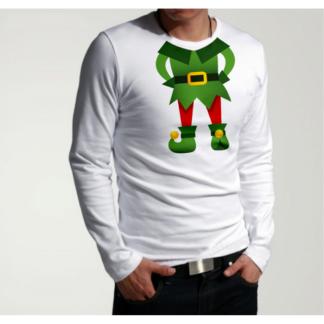 Мъжка блуза ELF