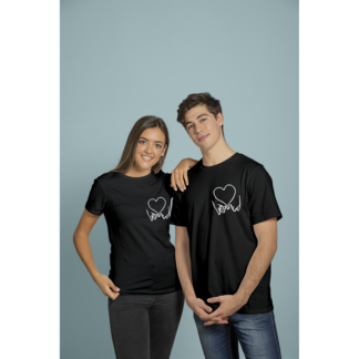 Тениски за влюбени - ЗАЕДНО
