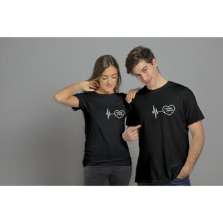 Тениски за влюбени – TOGETHER FOREVER